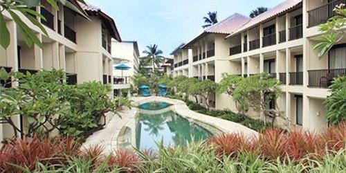 Забронировать Ramada Resort Camakila
