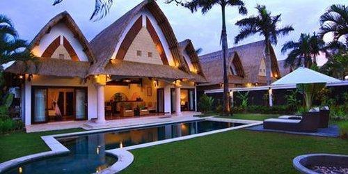 Забронировать Villa Seminyak Estate & Spa