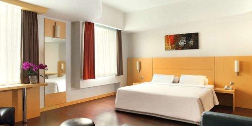 Забронировать Ibis Jakarta Arcadia