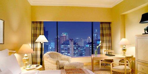 Забронировать JW Marriott Hotel Jakarta