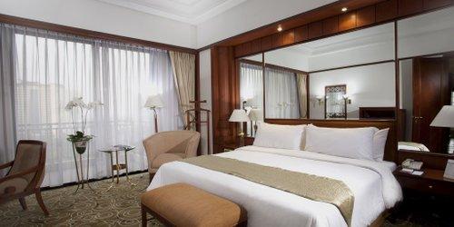 Забронировать The Sultan Hotel Jakarta