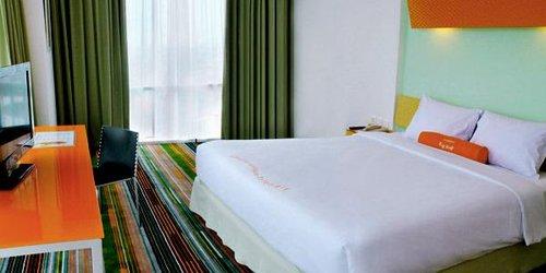 Забронировать HARRIS Hotel Tebet Jakarta