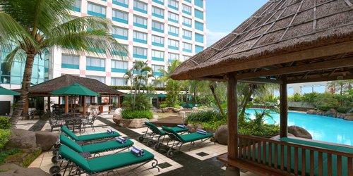 Забронировать Hotel Ciputra Jakarta