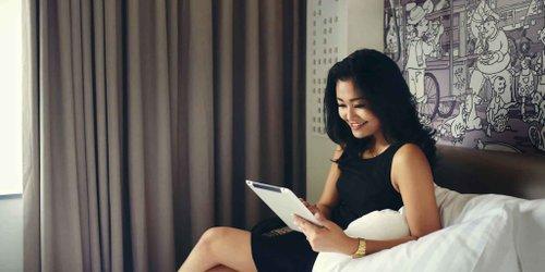 Забронировать Mercure Jakarta Simatupang