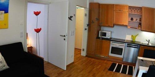 Забронировать Apartment Gräfling Zuschnig