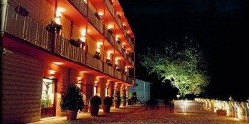 Забронировать Miralago Hotel e Spa