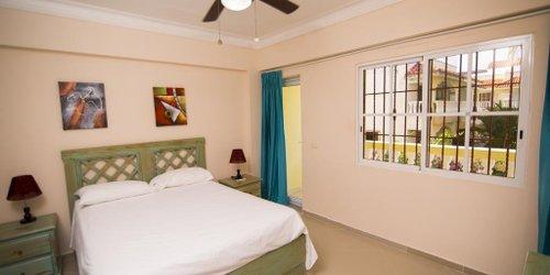 Забронировать Apartamentos y Villas en Boca Chica Il Gra