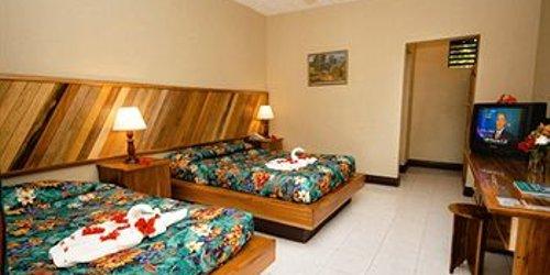 Забронировать Samsara Cliff Resort & Spa