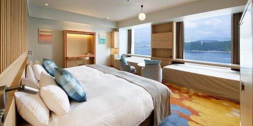 Забронировать Grand Prince Hotel Hiroshima