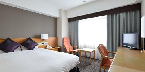 Забронировать Hotel Granvia Hiroshima