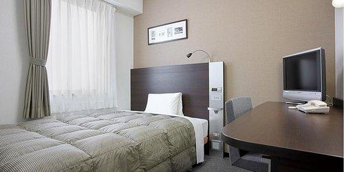 Забронировать Comfort Hotel Hiroshima Otemachi