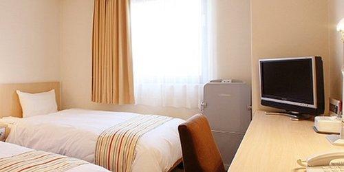 Забронировать Chisun Hotel Hiroshima