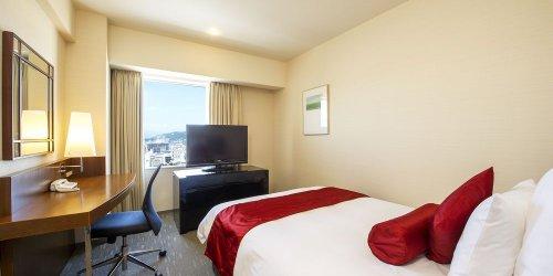 Забронировать ANA Crowne Plaza Hiroshima
