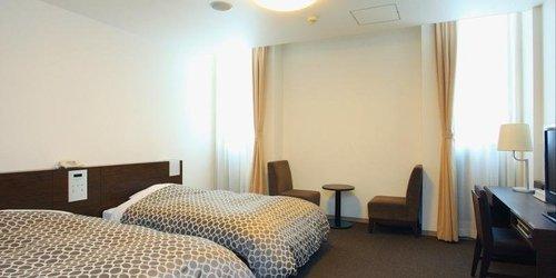 Забронировать KKR Hotel Hiroshima