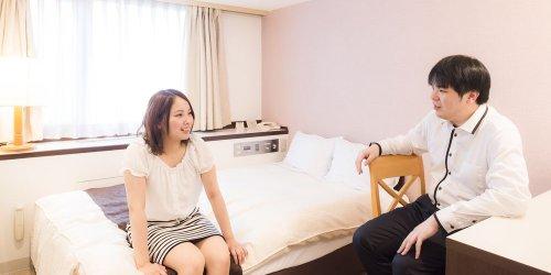 Забронировать Hiroshima Kokusai Hotel