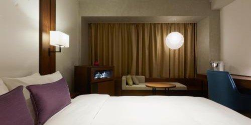 Забронировать Keio Plaza Hotel Sapporo