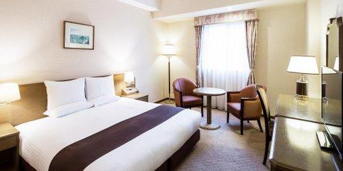 Забронировать Sapporo Aspen Hotel