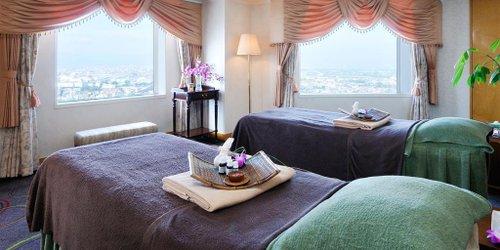 Забронировать Sheraton Sapporo Hotel