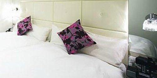 Забронировать Cross Hotel Sapporo