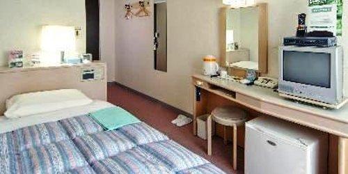 Забронировать Comfort Hotel Sapporo