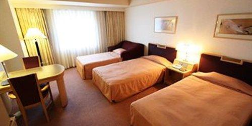 Забронировать Sapporo Tobu Hotel