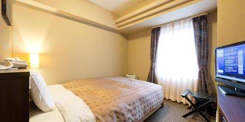 Забронировать Hotel Sunroute Sapporo