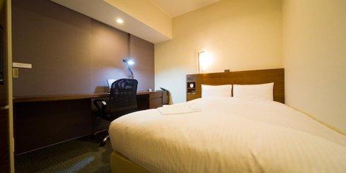 Забронировать JR Inn Sapporo