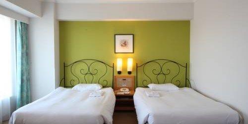 Забронировать Chateraise Gateaux Kingdom Sapporo Hotel & Resort