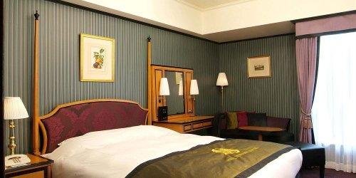 Забронировать Hotel Monterey Sapporo