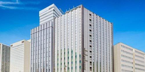 Забронировать Mitsui Garden Hotel Sapporo
