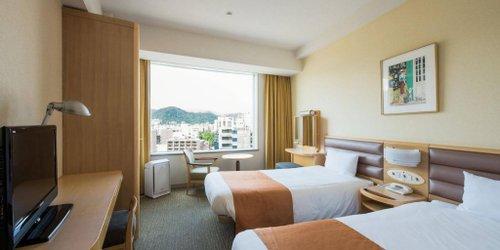 Забронировать Sapporo Prince Hotel