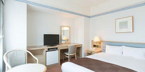 Забронировать Hotel Sapporo Garden Palace