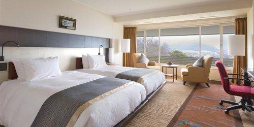 Забронировать Grand Prince Hotel Kyoto