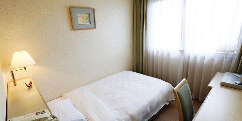 Забронировать Karasuma Kyoto Hotel
