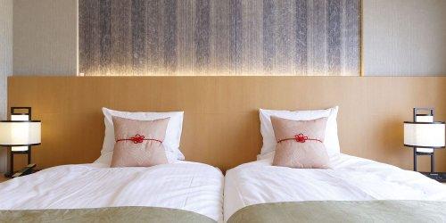 Забронировать Kyoto Brighton Hotel