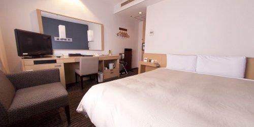 Забронировать Mitsui Garden Hotel Kyoto Sanjo