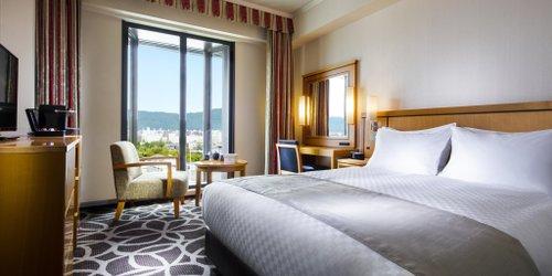 Забронировать Rihga Royal Hotel Kyoto