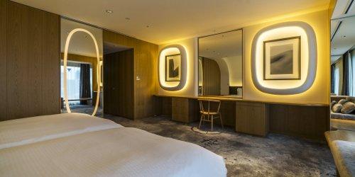 Забронировать ANA Crowne Plaza Hotel Kyoto