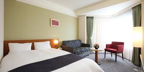 Забронировать Kyoto Garden Palace