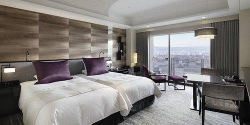 Забронировать Hotel Granvia Kyoto