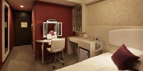 Забронировать Hearton Hotel Kita Umeda