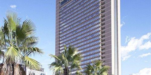 Забронировать Hotel Keihan Universal Tower