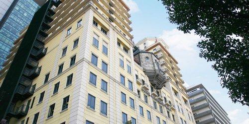 Забронировать Hotel Monterey Osaka