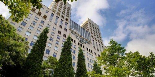 Забронировать Hotel Monterey La Soeur Osaka