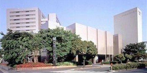 Забронировать Osaka Garden Palace