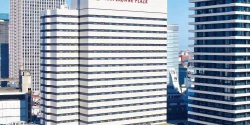 Забронировать ANA Crowne Plaza Osaka