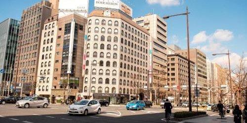 Забронировать Chisun Inn Osaka Hommachi