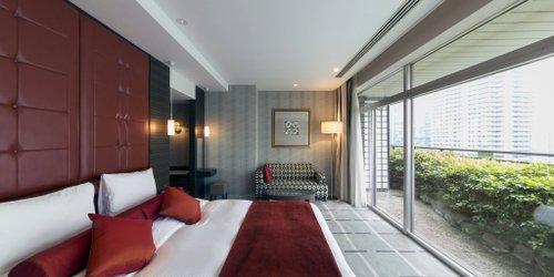 Забронировать Hotel Okura Tokyo