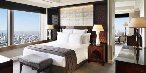 Забронировать The Ritz-Carlton, Tokyo