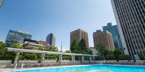 Забронировать ANA InterContinental Tokyo